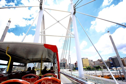 Johannesburg Sightseeing Tours