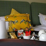 Melville Guest House Room 4 Tea Station