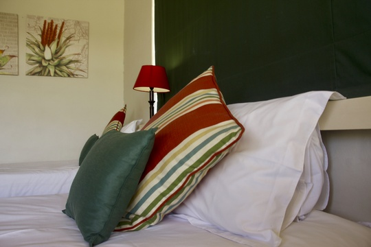 Bedrooms Melville Bed and Breakfast